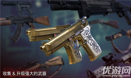 IntotheDead2截图欣赏