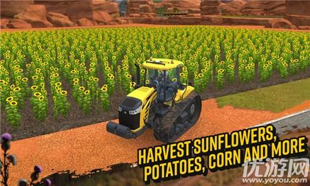 FarmingSimulator18截图欣赏