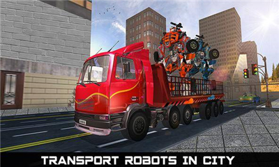 MrTransportTruckCar截图欣赏