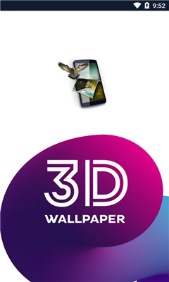 3D Wallpapers截图欣赏
