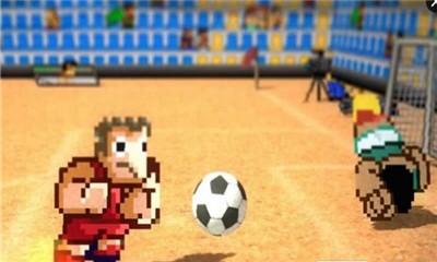 世界杯之超能足球